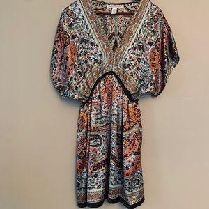 American Rag Silky Dress